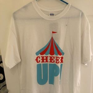 Other - NWT large unisex tee T-shirt